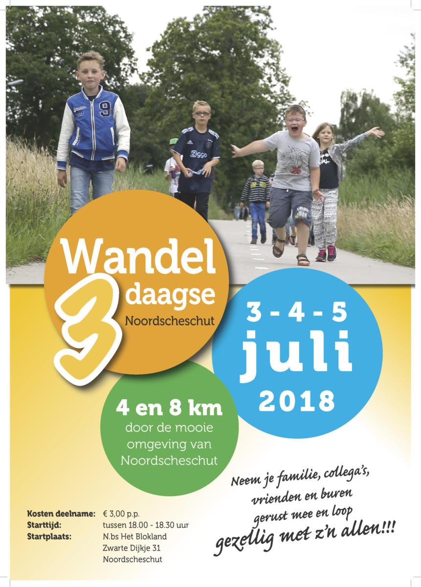 Poster-Wandel-3-daagse 0518P